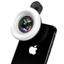 【抖音同款】手机通用单反鱼眼镜头