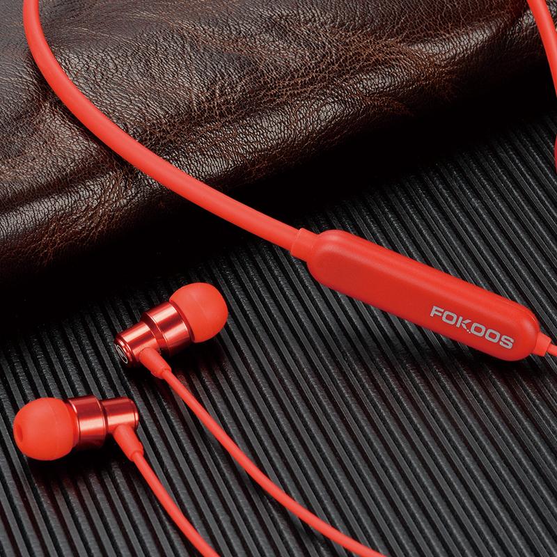 5.0蓝牙耳机小米9高音质8无线双耳6x挂脖式黑鲨2电竞吃鸡游戏专用