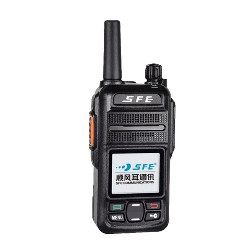 SFE顺风耳se600公网插卡全国对讲机手持机小巧民用5000公里大品牌