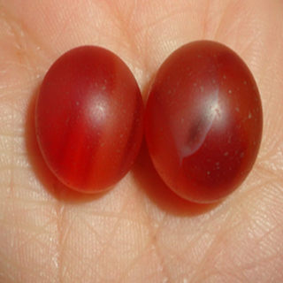 Old agate bead non-porous red agate round bead newly excavated natural ore