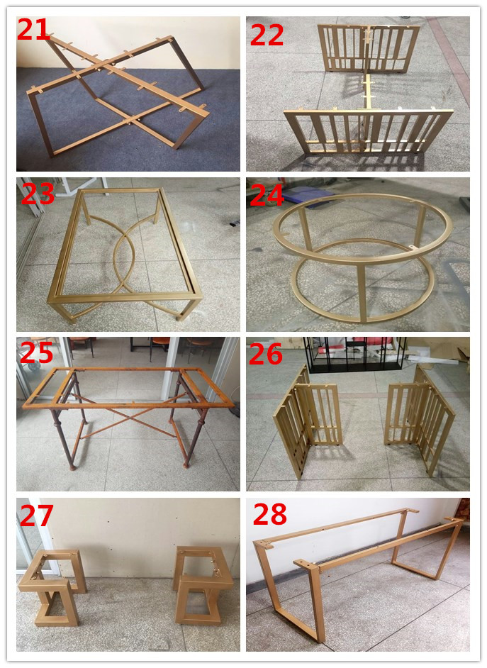 Custom wrought iron table frame table leg bracket table leg plate custom wrought iron table frame table leg bracket table leg plate table coffee table table desk watchthetrailerfo