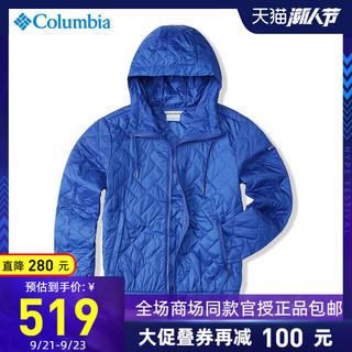 Куртки утеплённые,  2020 зимний осенний новинка коломбина шекспир Columbia на открытом воздухе женщина стеганый уплотнённый сохраняющий тепло подбитый куртка WR0316, цена 8987 руб