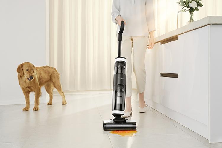清洁家电大集结,轻松玩转家务活