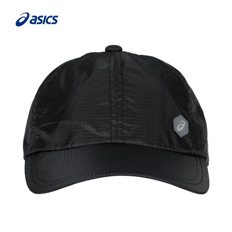 ASICS Arthur hat cap running cap men and women 818p00-0904 83d3f878549c
