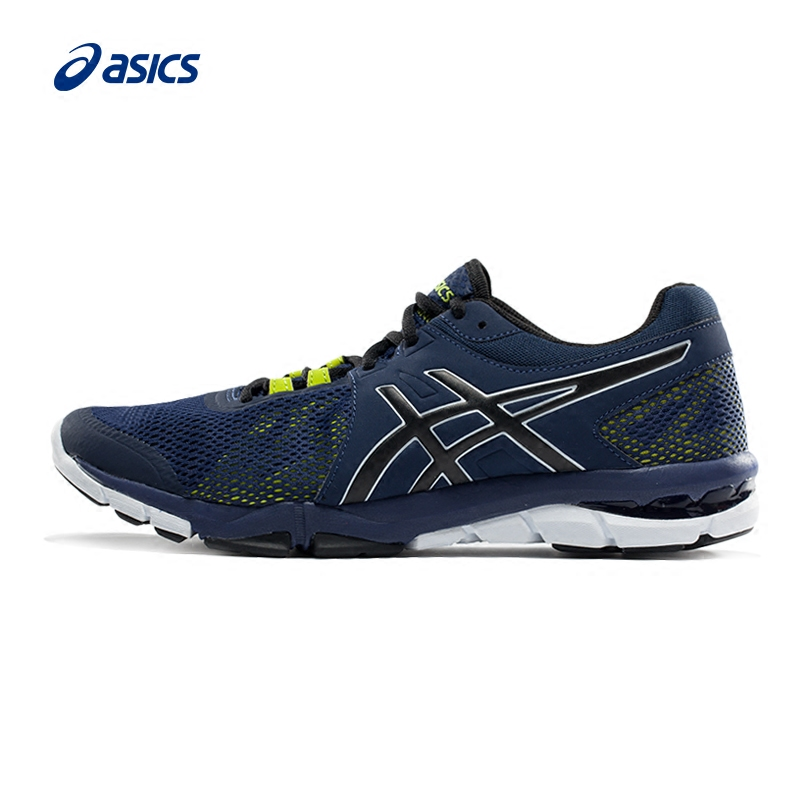 47e30cf9a833 ASICS Arthur professional fitness training shoes lightweight sports ...