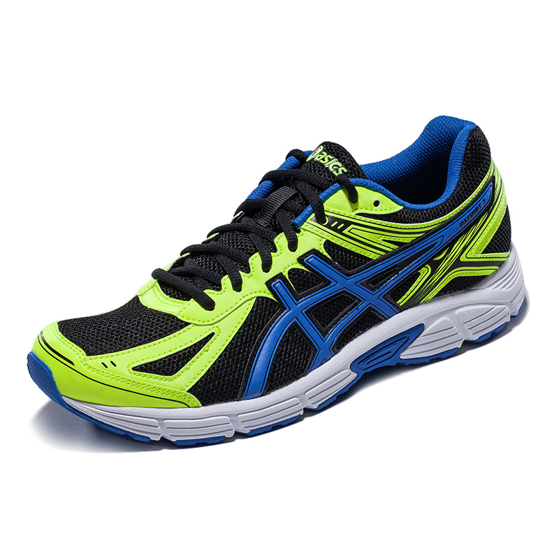USD 104.91] ASICS entry cushioned running shoes running