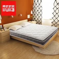 顾家家居 DK.M0001 乳胶床垫席梦思弹簧床