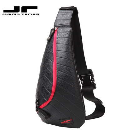 Men's Pouch Bag / Sling Bag JR D042X For Casual Sports And Recreation
