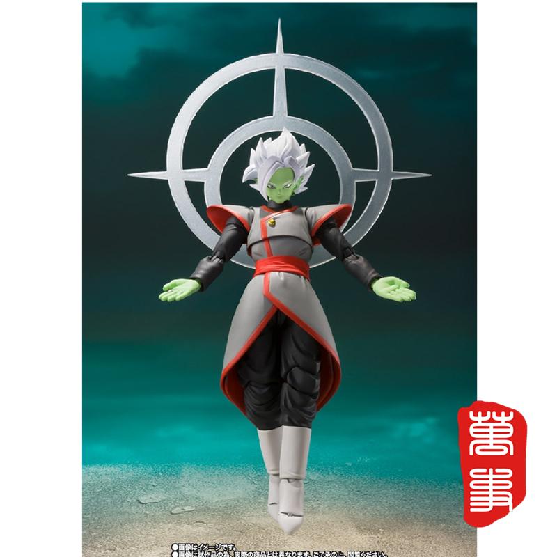 Tất cả mọi thứ mô hình làm bằng tay shf Zamas Dragon Ball Super Bandai phù hợp với hình dạng vua thế giới - Capsule Đồ chơi / Búp bê / BJD / Đồ chơi binh sĩ