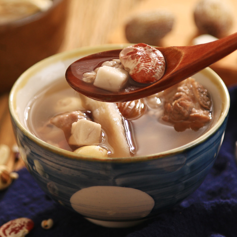 广东祛湿汤料包熬汤料包煲汤材料四神汤小包装健脾祛湿养生煲汤料