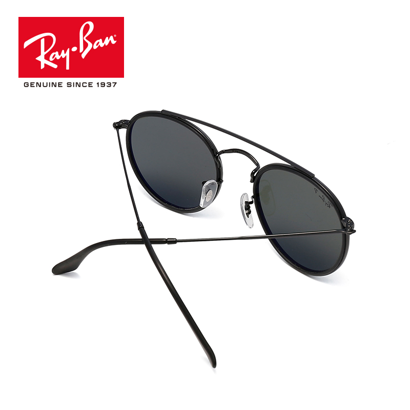 4cd33ff085 RayBan Ray-Ban sunglasses sunglasses men and women models polarized driver  mirror 0RB3647N can be customized