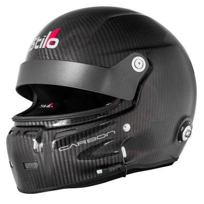 Stilo ST5 GT углерод тянуть напрямик дом автомобиль гоночный FIA проверять подлинность шлем