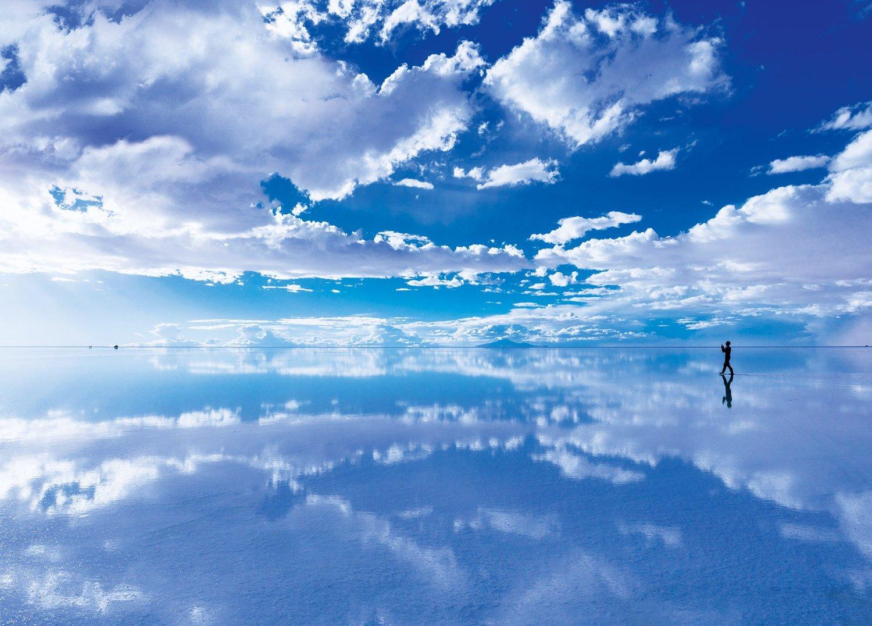 成人电影天空_包邮日本拼图epoch正品现货乌尤尼盐湖系列300片500片1500片成人