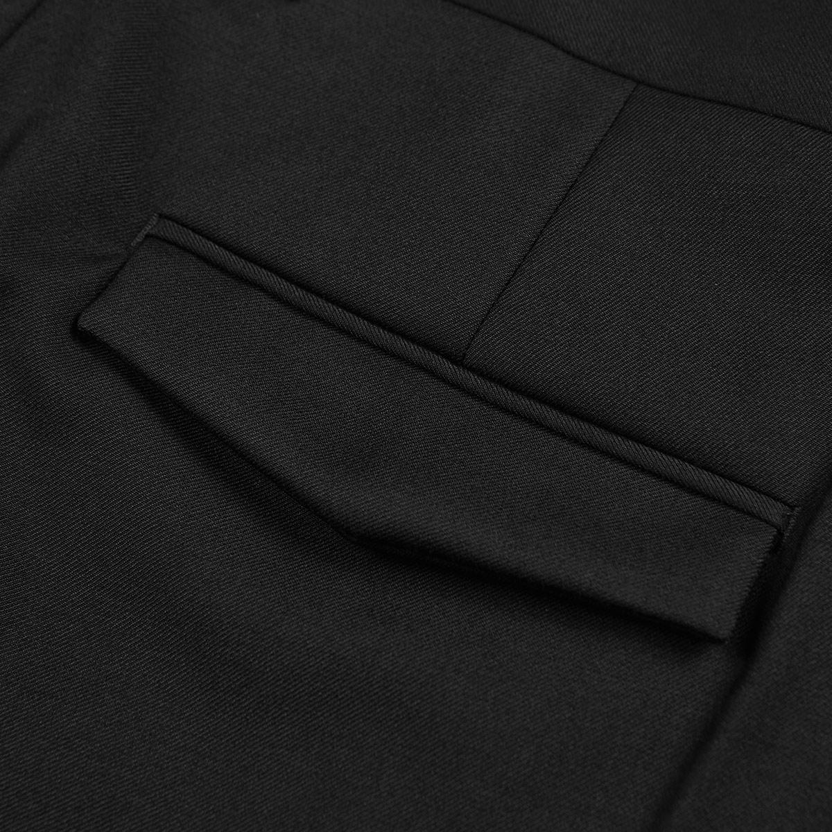 Классические брюки Птица повседневные брюки Новый мир мужской Мужской корейской версии черный тонкий подходят длинные брюки мужские брюки прилив прямой цилиндр мужские