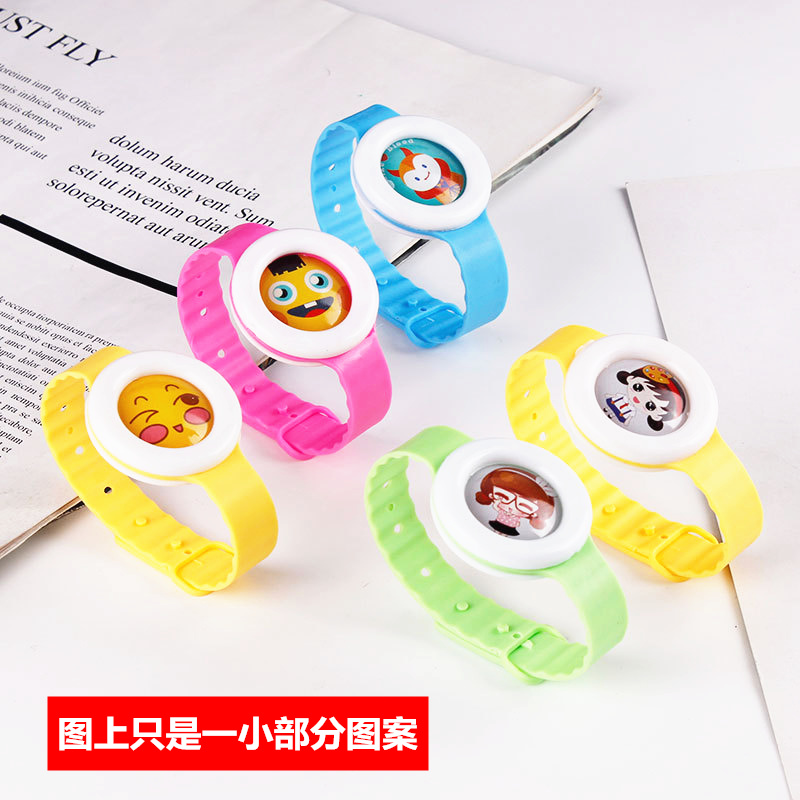 [NEW] BOY MODELS * MOSQUITO REPELLENT WATCHES 10