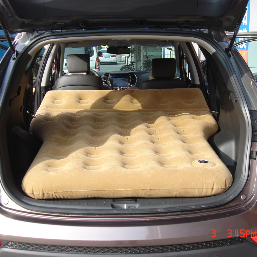 Tucson Car Inflatable Bed New Shengda Cushion IX35 Shock Supplies Rear Adult