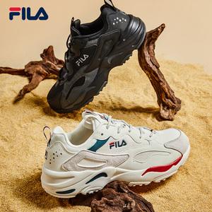【FILA斐乐】休闲透气运动鞋