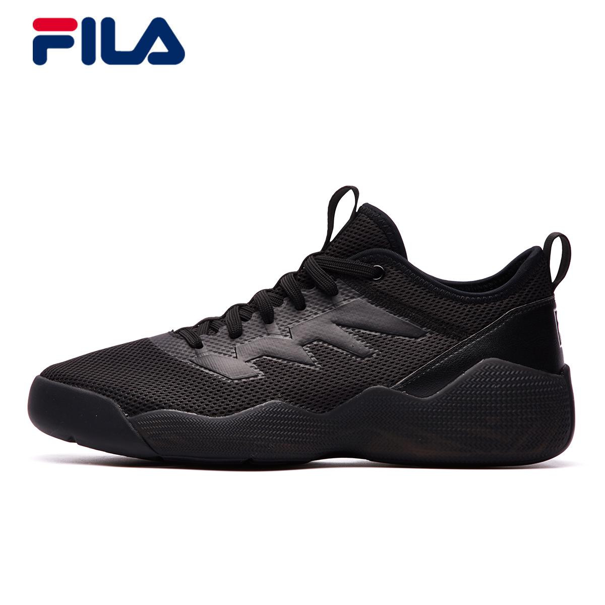 usd 23179 fila mens shoes 2018 spring new classic