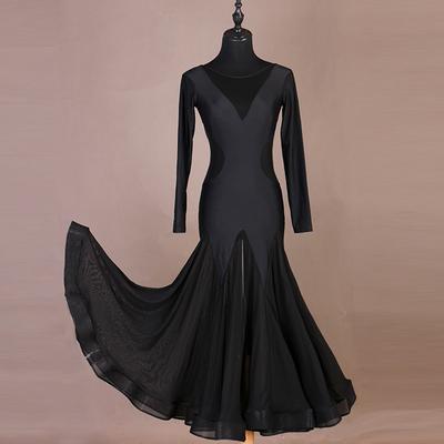 Ballroom Dance Dresses National Standard Dress dress, dress for waltz