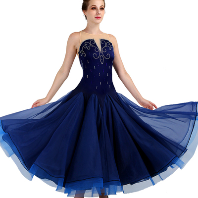 Ballroom Dance Dresses modern dance competition dress, ballroom dance dress, Waltz group Costume