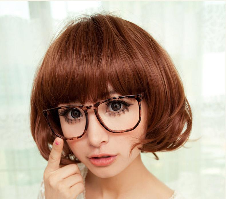 Perruque SANKINS    cheveux courts - Ref 2613192 Image 26