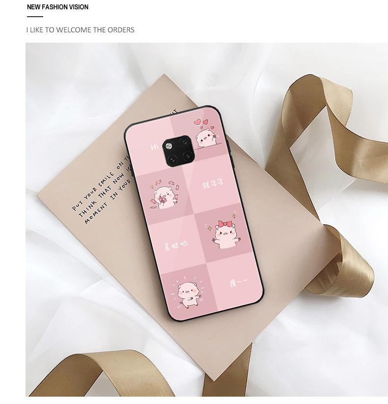 中國代購 中國批發-ibuy99 华为mate30pro手机壳mate30限量版mate20可爱v20荣耀20硅胶mate10