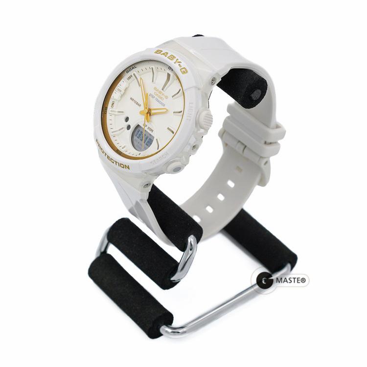 西西韓國專賣~casio西歐BABY-G BGS-100GS-1/4/7A2 SC運動計步 防水手錶女潮