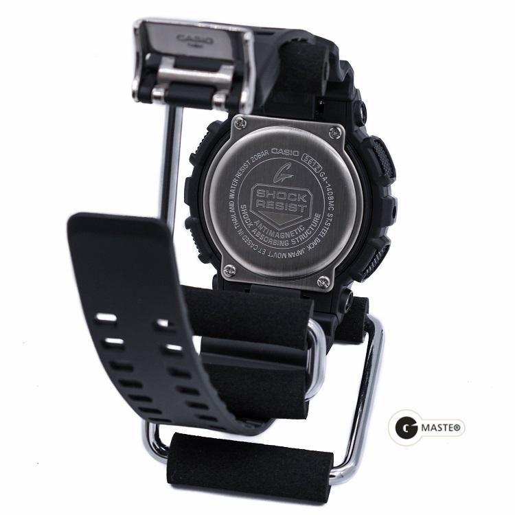 薇安手錶集市~CASIO卡西歐G-SHOCK手錶男女潮GAS-100BMC-1A 140 700 霓虹彩色