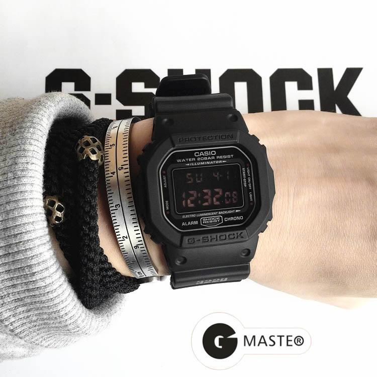 ... CASIO Casio G-SHOCK watch DW-5600MS-1D 6900 military retro square watch  ... 387897dac8