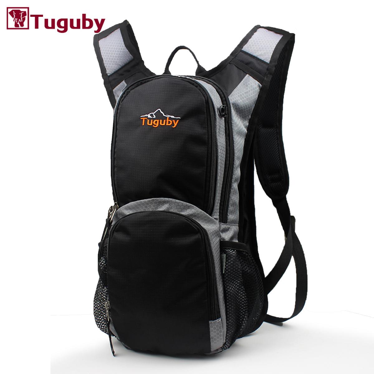 Small Light Travel Backpack- Fenix Toulouse Handball f5d5fe0a35ca7