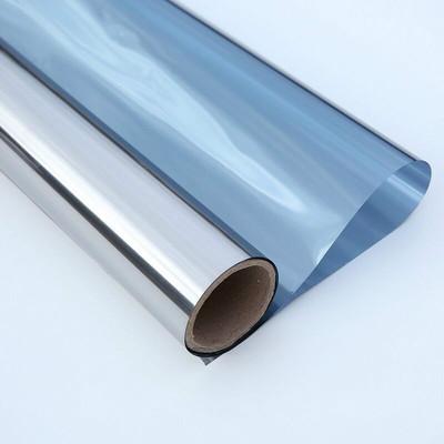 家用窗户玻璃防晒隔热贴膜贴纸30*3米长