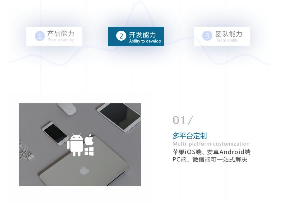 app系統定制開發(圖4)