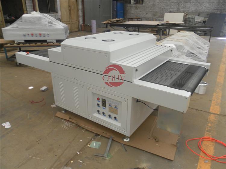 光固化机_850/2紫外线uv11.2大功率高压汞灯油墨光固化机现货