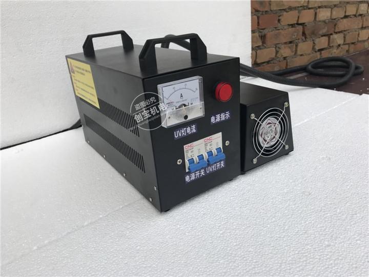 300mm紫外线固化灯箱_一紫外线固化灯箱便携式uv烤灯uv清漆固化机