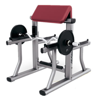 Wei Xushi 6039 biceps Commercial gym biceps training rack