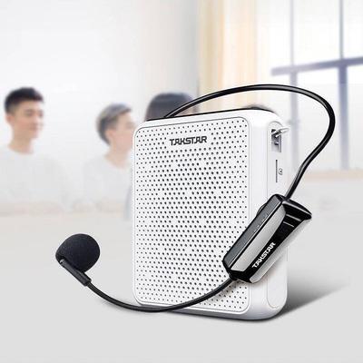 Takstar得胜E300W扩音器无线教师专用蓝牙小蜜蜂扩音机无线麦便携