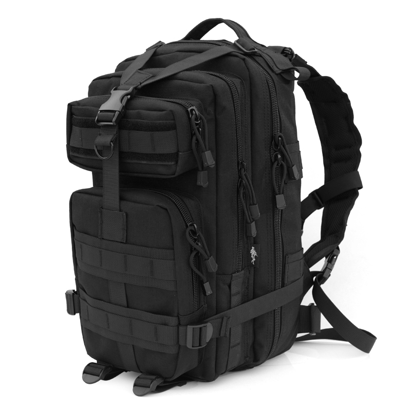 Free soldier 3P attack tactical backpack Army fan outdoor backpack ... a0702bf26ae1f