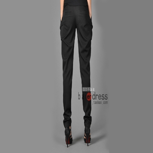 Женские брюки Chong Di Bai Seoul 1000 2018 Mm