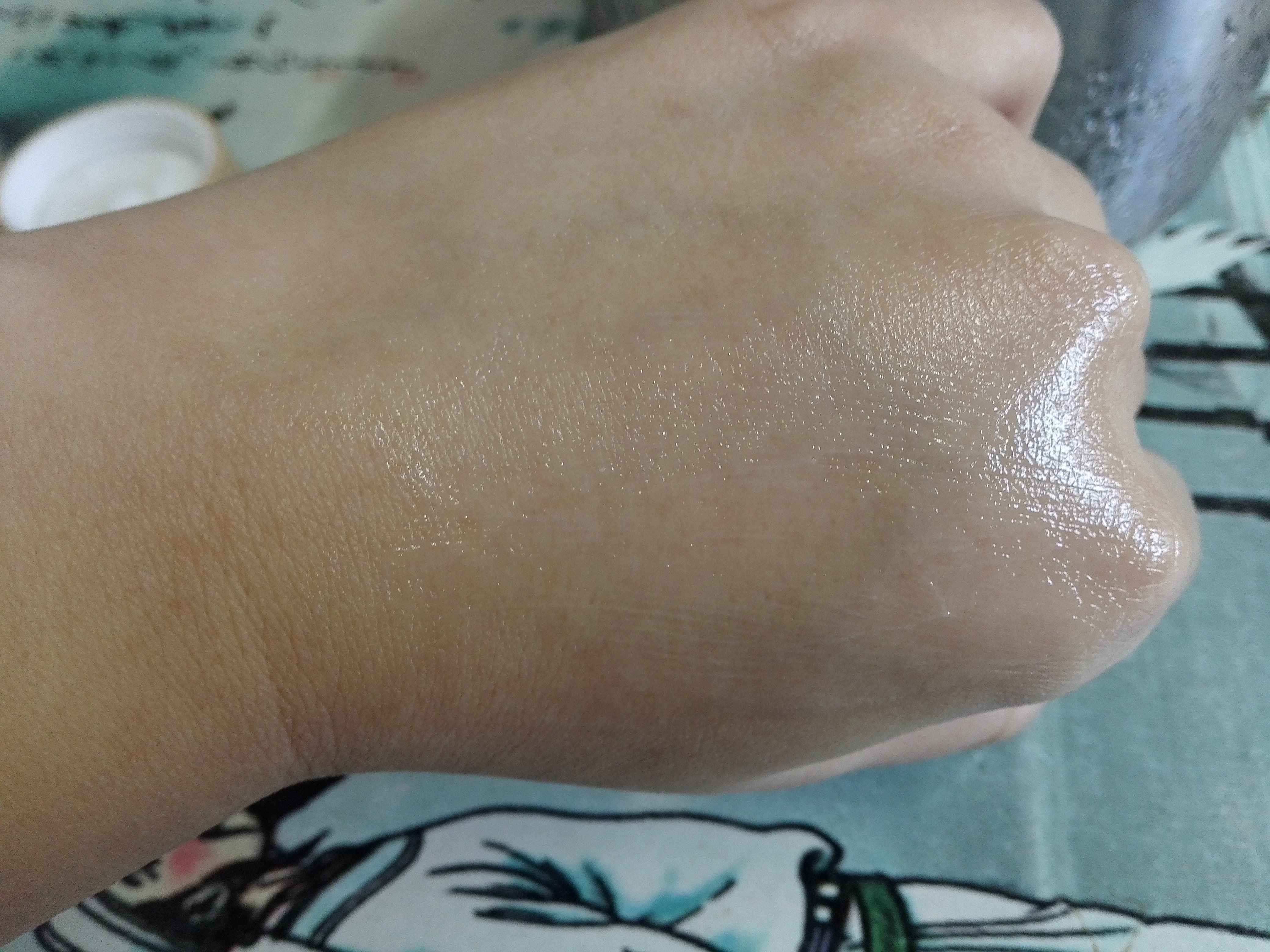御泥坊矿物养肤霜(滋润型)