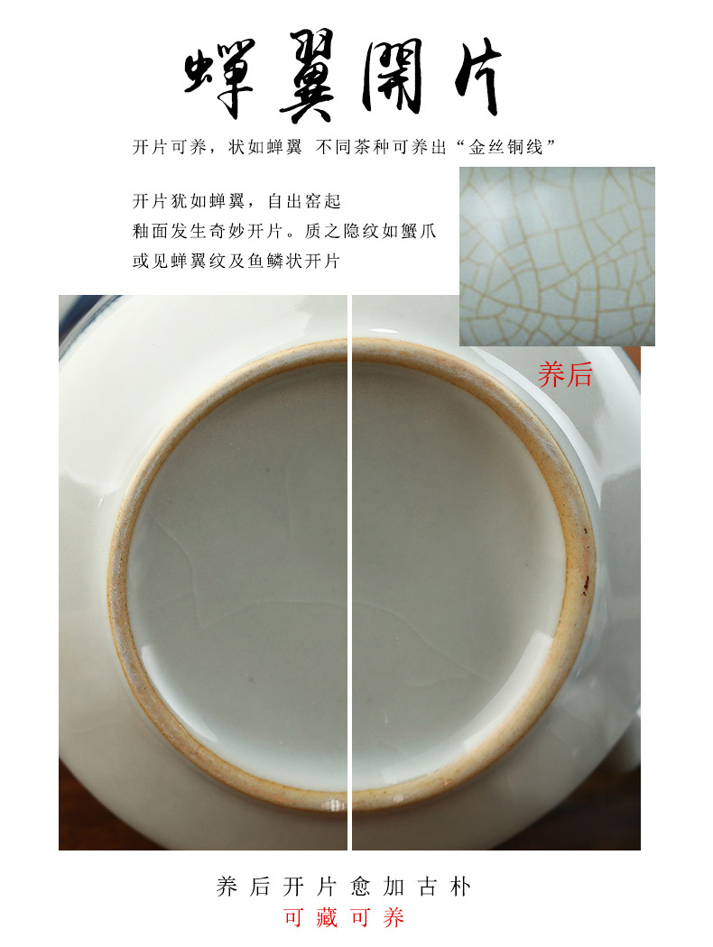 Your up porcelain cups filter cup tea separate archaize office ceramic keller cup personal tea cup
