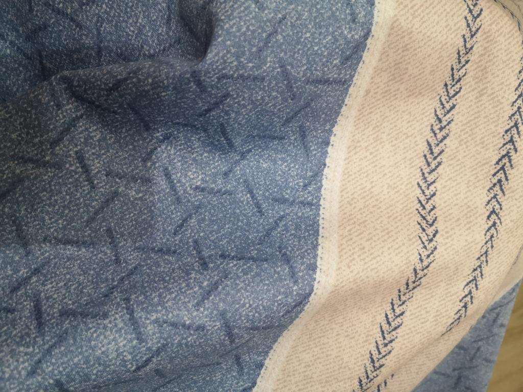 水星家纺早春系列全棉四件套
