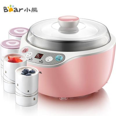 小熊酸奶机家用多功能纳豆机配送分杯