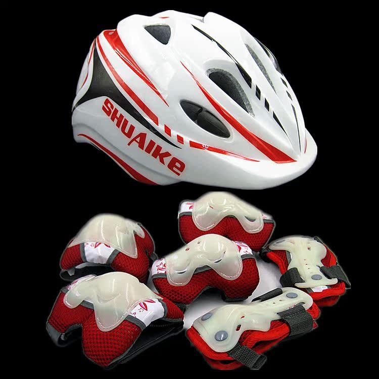 Шлем для роликов Подлинная специальный молодежный детский шлем роликовые коньки катание на коньках обувь защитное снаряжение шлем комплект велосипед скейт шлем
