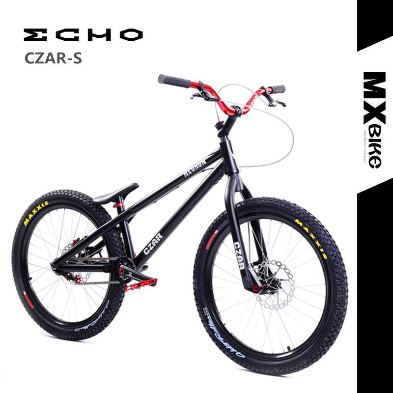 2019 стиль ECHO CZAR-S PRO версия Уличное альпинизм 26/24 дюйма