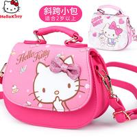 Hello Kitty детские пакет пакет Маленькая девочка для маленькой принцессы популярный пакет на девочку посыльный пакет детские портативный пакет прекрасный