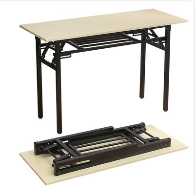 Home simple desk folding table training table computer desk taking table fast food table small table meeting desk desk desk