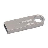 Kingston U диск 16г мобильный U диск дцэ9 металлический Флешка автомобильная мини флешка студенческая флешка