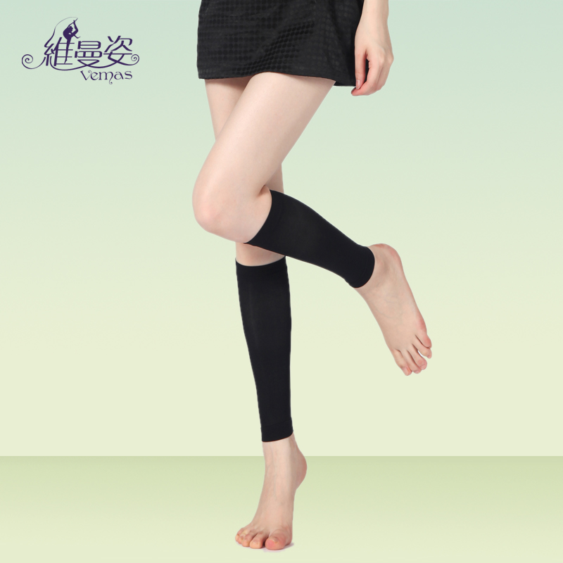 913a6a58f Weiman posture 560D stovepipe leg socks skinny leg socks set for muscle  type stovepipe pants autumn and winter garter
