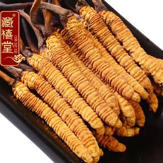 Кордицепс,  Тибет прямые волосы новые поступления тибет юбилей зал тибет что песня зима насекомое лето трава подлинный дикий 4 статья / грамм, цена 2255 руб