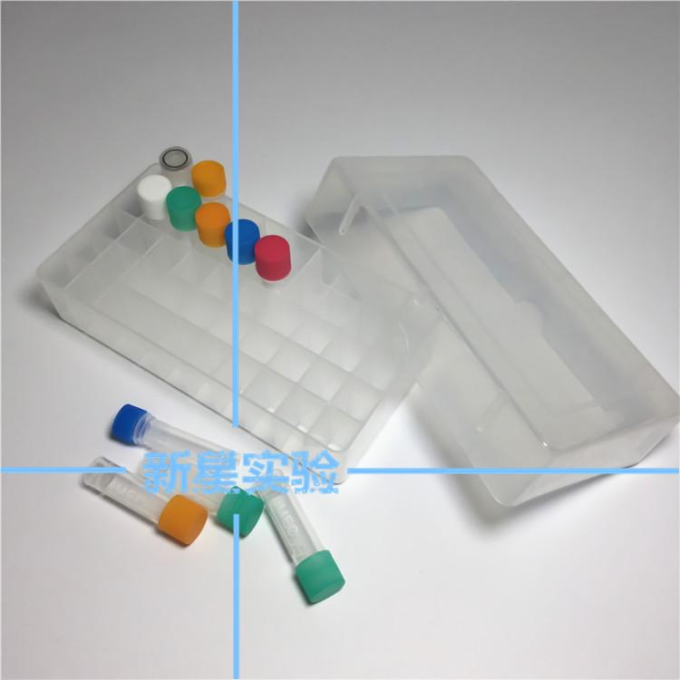 Офисное оборудование 1,5 мл/1,8 мл/2 мл замораживание трубки замерзая пробка коробка 50 коробки пластиковые центрифужные пробирки может быть выставлен счет